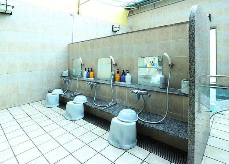 ซูเปอร์เซนโต (สถานบริการอ่างอาบน้ำสาธารณะ)