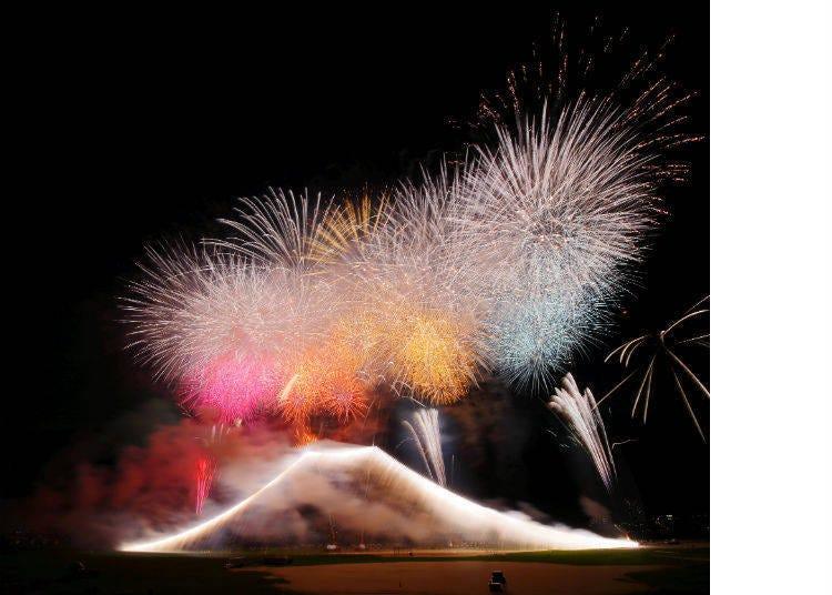 Edogawa Fireworks Festival 2019 (August 3, 19:00 - 20:30)