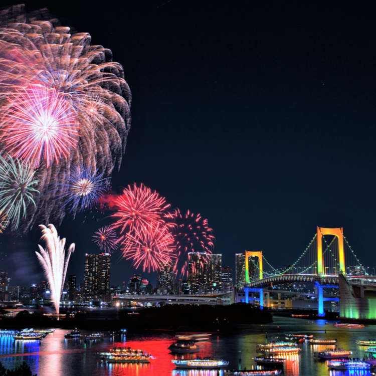 Visiting Odaiba's Best Ocean View Spots in 1 Hour