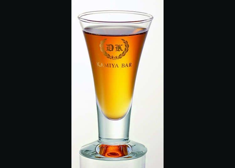 5. Kamiya Bar