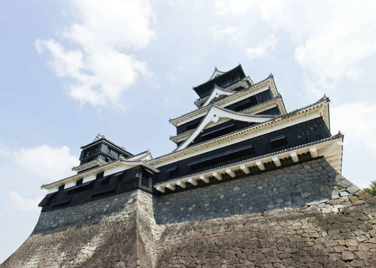 What are Japanese historic sites?