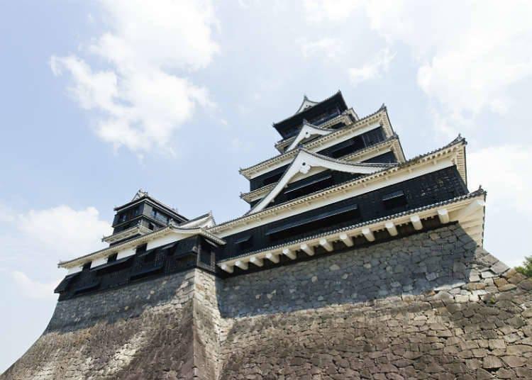 日本の史跡とは