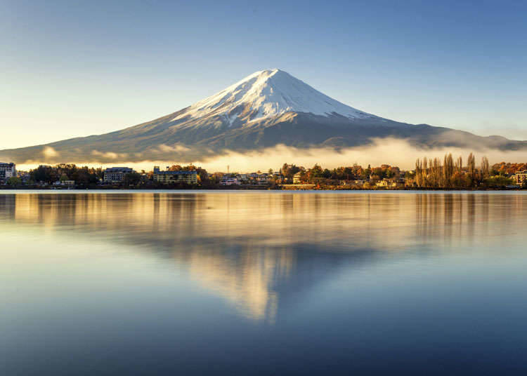 World heritages in Japan