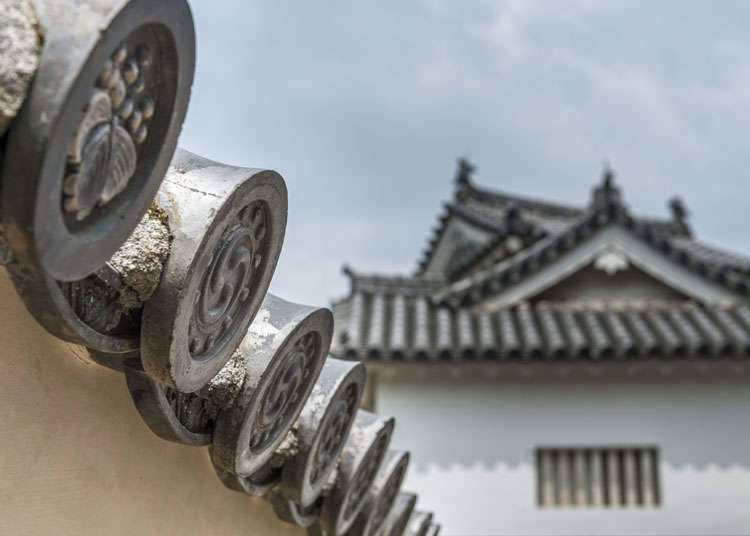 World cultural heritage sites in Japan