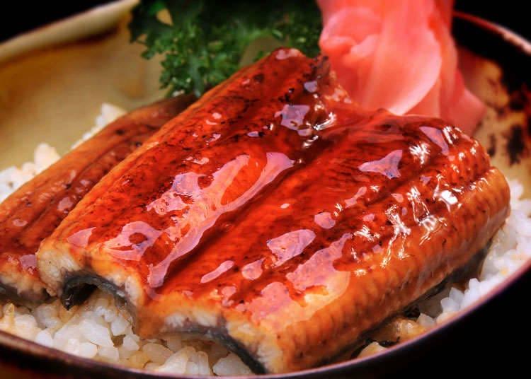 日本人认为有益健康与美容的食物