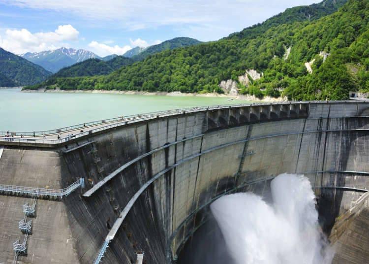 日本の川・湖とは