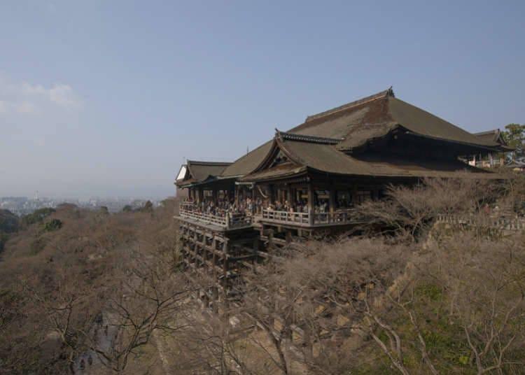 Kuil sebagai warisan kebudayaan
