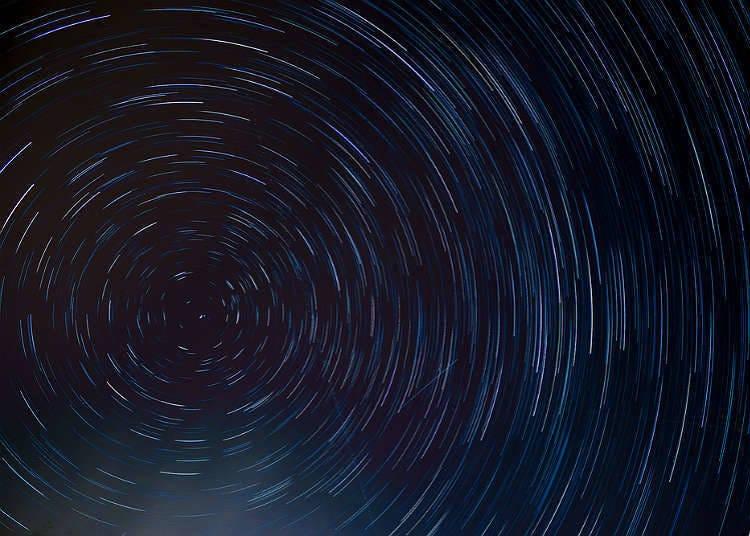 Cara Menikmati Planetarium