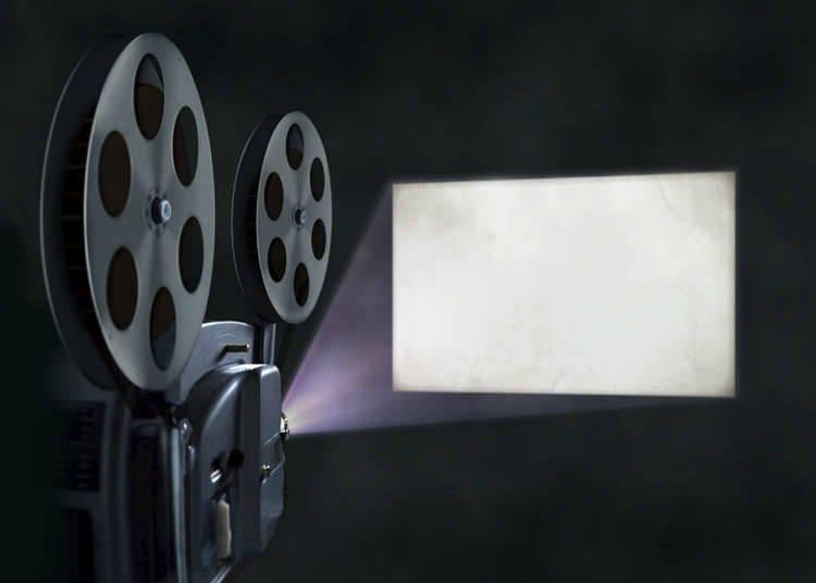 日本電影院的觀賞方式