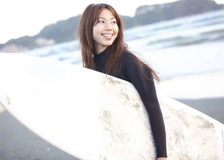 서핑, 보디보드