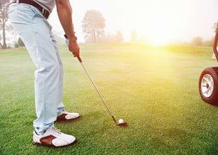 일본의 골프