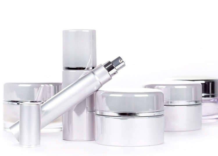 美容商品の購入方法