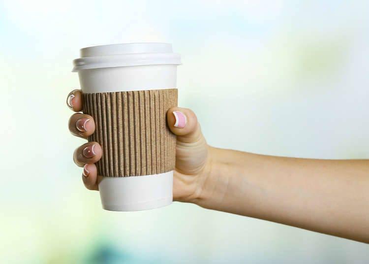 Jenis kedai-kedai kopi dan kafe