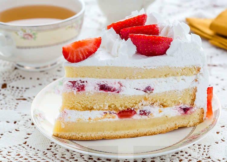 Jenis kek