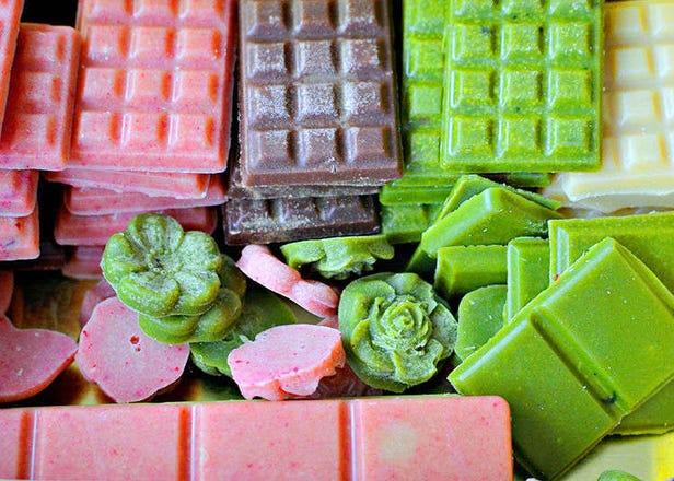 日本にとってのチョコレート