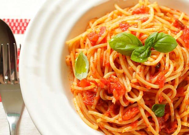 意大利料理