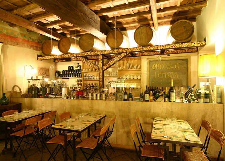 History of Italian Cuisine in Japan