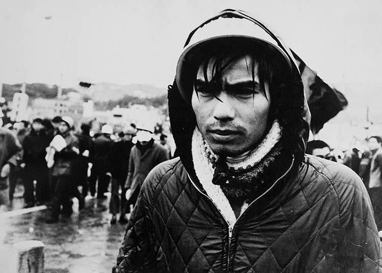 Shunji Dodo: A Life 1968 - 2017