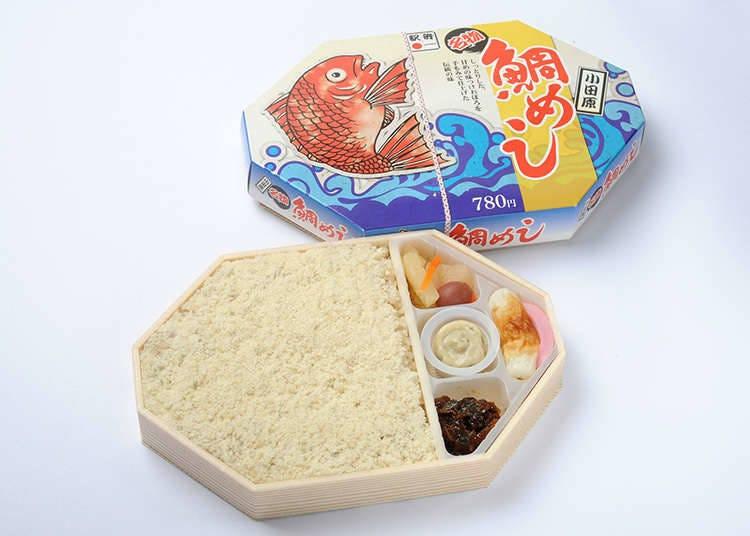 Merasai Pengalaman Makan Tengahari Dalam Keretapi Di Jepun!