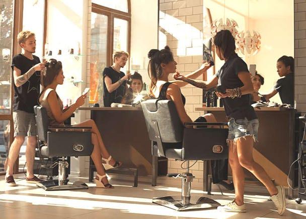 Japan Hair Salons: Top 9 English-Speaking Hair Stylists in Tokyo