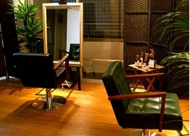 Salon Privat yang Hanya Melayani 5 pelanggan dalam Sehari