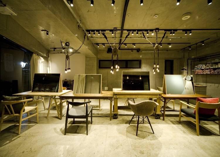 日本ならではのきめ細かいサービス、海外仕込みの高い技術の両方を体感できる