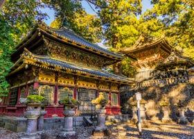 世界遺産「日光東照宮」をめぐる旅