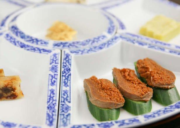 Nikmati Hidangan Jepun Yang Asli Di Restoran Yang Terkenal