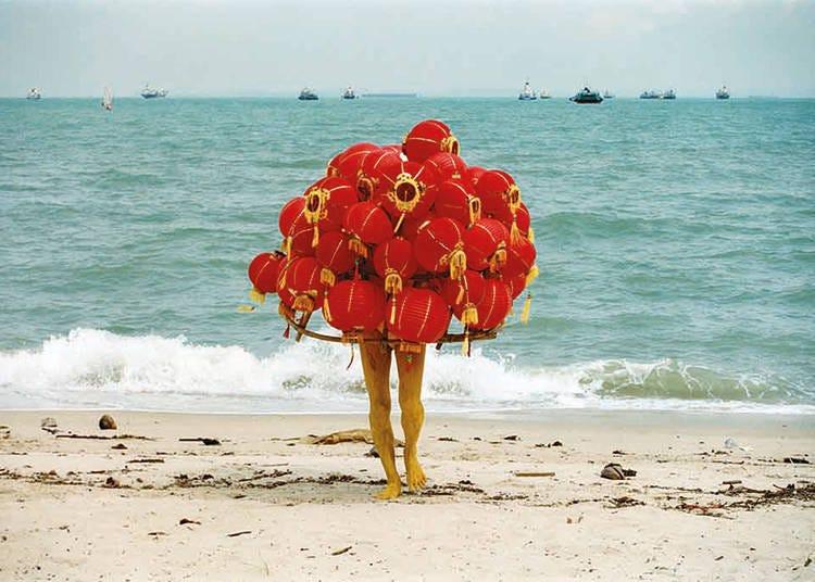 Sunshower:東南亞現代美術展