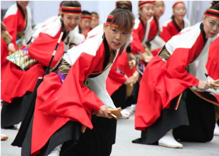 The 19th Tokyo Yosakoi