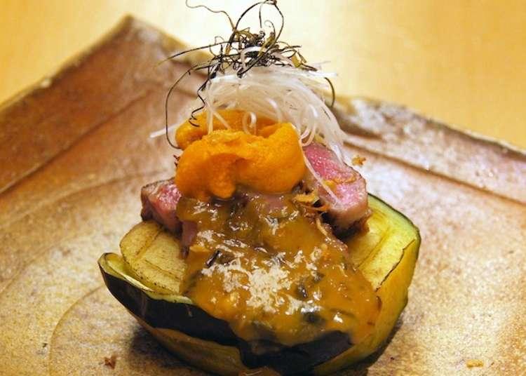 Ginza's Hidden Gems: Three Quirky Must-Visit Restaurants
