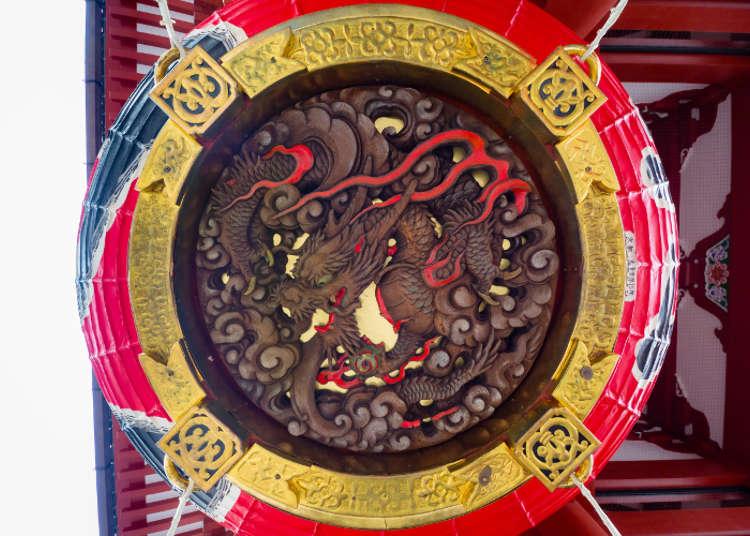 The Mysteries of the Giant Lantern at Sensoji Temple