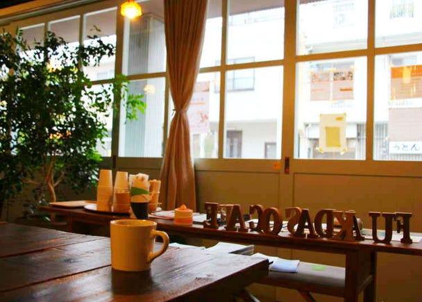 [MOVIE] 新しいアイデアにあふれたリノベーションアパート:fukadaso
