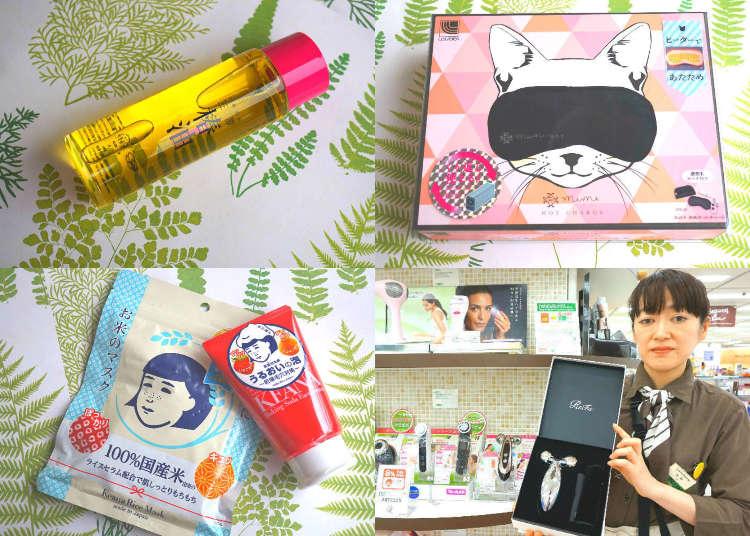 Hanya di Tokyu Hands! 10 Produk Kecantikan Terbaik Rekomendasi Para Konsultan Kecantikan!