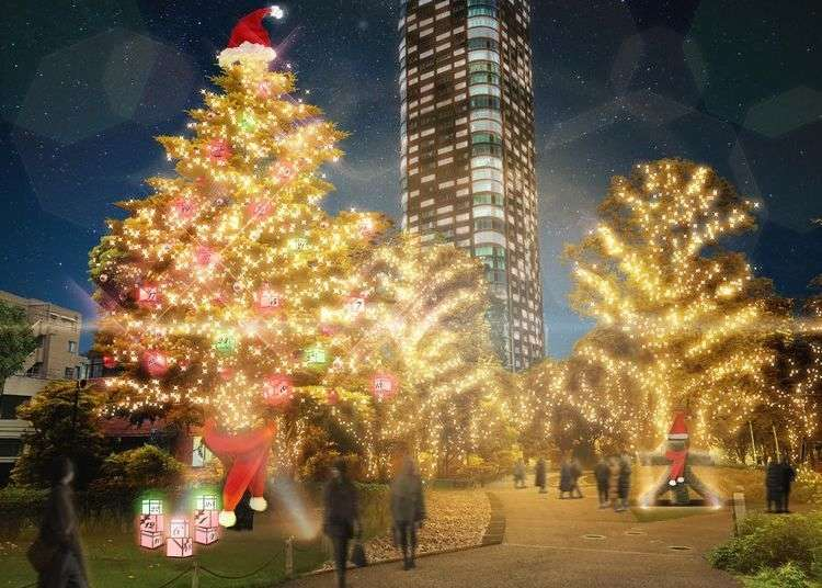 7 Best Winter Events in Tokyo: Chilly Evenings, Shiny Holidays! (November/December 2020) | LIVE JAPAN travel guide