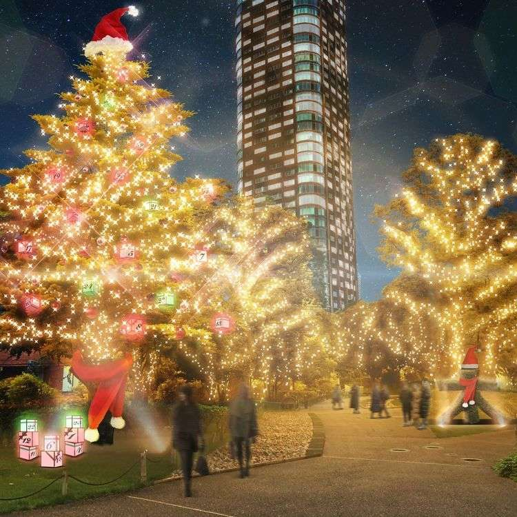 Chilly Winter, Shiny Holidays: Tokyo's Top 6 Winter Events in December 2018
