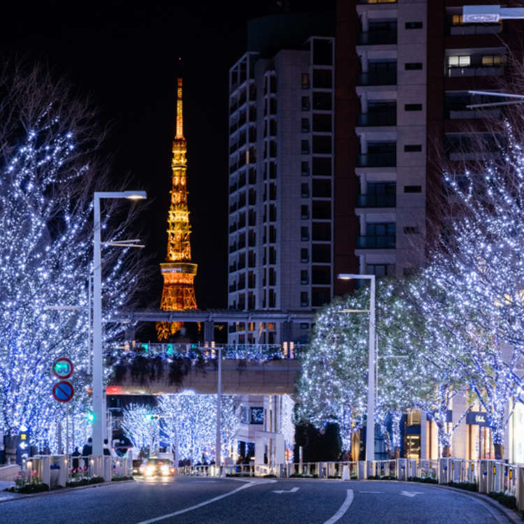 Christmas Lights & More: Tokyo Top 20 Winter Illuminations (2020 Edition)