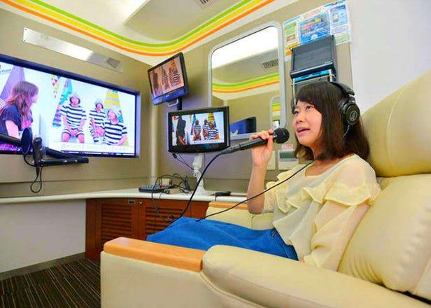 也有免费试用化妆品和100 JPY巴士!在涩谷独自一人便宜畅游的5种方法