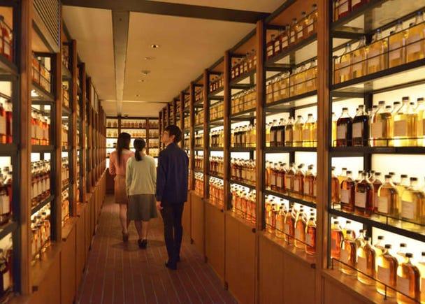 日本威士忌的未來展望