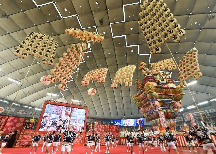 2017年东京故乡祭
