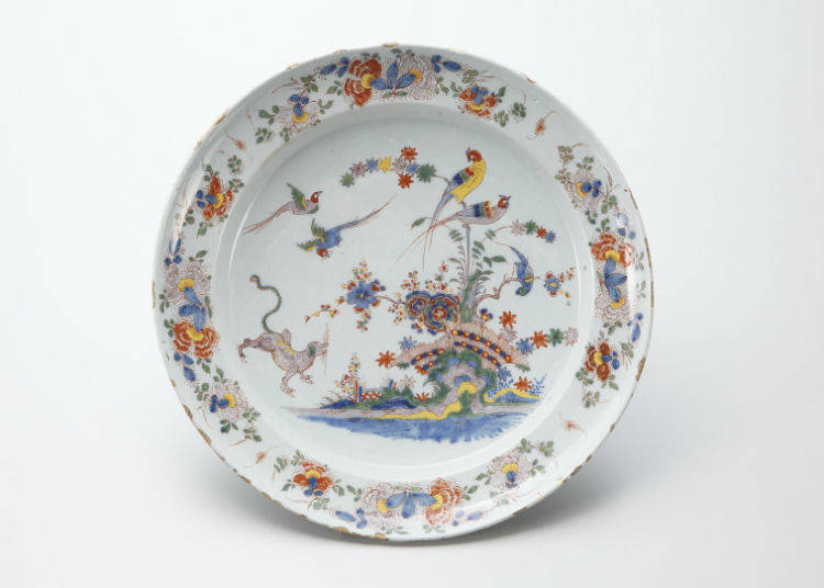 The Collectors` Eye: Suntory Museum of Art Recent Acquisitions Ceramics from Europe and Glass from Around the World