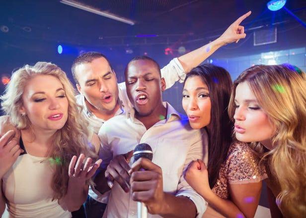 [MOVIE] Cara Menikmati Karaoke di Jepun