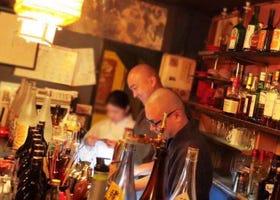 [MOVIE] お酒とおつまみと仏教をどうぞ。坊主バーに行ってみた!