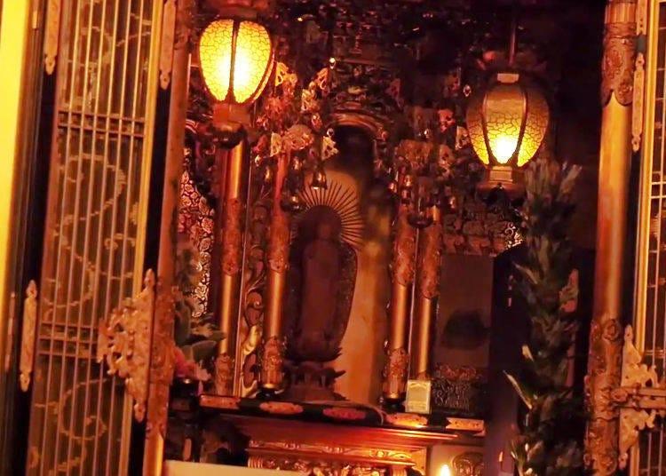 เรียนรู้ศาสนาพุทธของญี่ปุ่นด้วยสปีดของตัวเอง