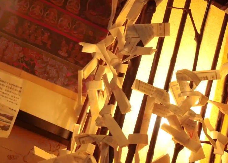 创造一个可以遇见佛教的小场所