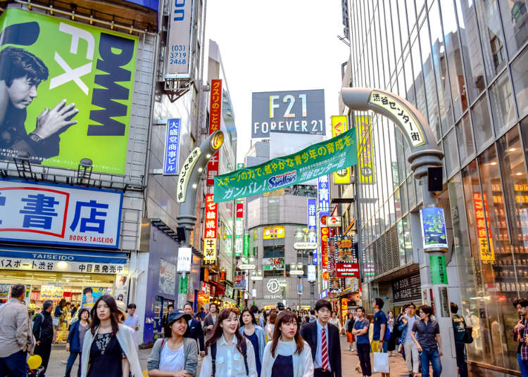 Secrets of Shopping in Japan: When is the Best Time to Shop? Full Guide to Seasonal Sales in Japan!