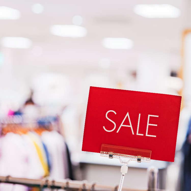일본에서 쇼핑, 언제가 좋을까?! 일본 세일정보 대공개!