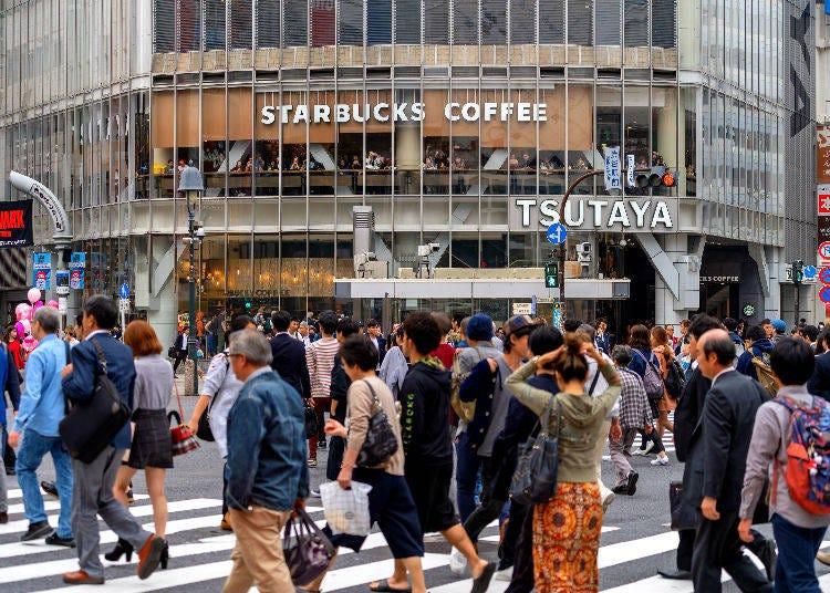 Breakdown of Seasonal Sales in Japan