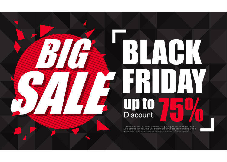 99e1ba6b806 Black Friday is a major sale that is conducted once a year after Thanksgiving  Day in the United States. It is a major event where many shops such as ...