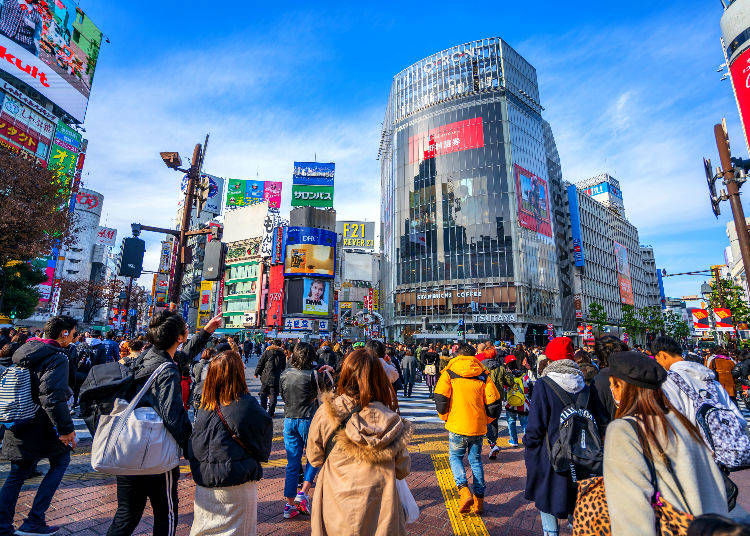 Japan's Exciting Christmas Sales: Great for Coffret and Accessories
